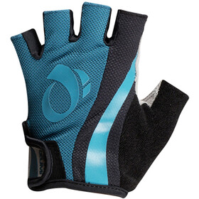 PEARL iZUMi Select Gloves Dame teal breeze
